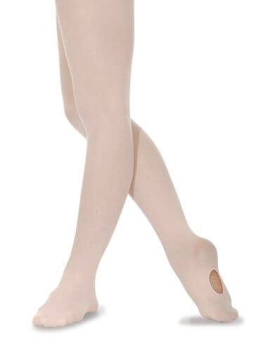 Roch Valley CON Transition Convertible Ballet Tights