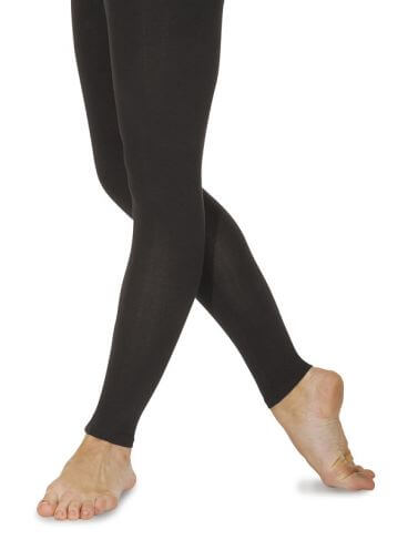 Roch Valley CTFLST Footless Cotton Leggings