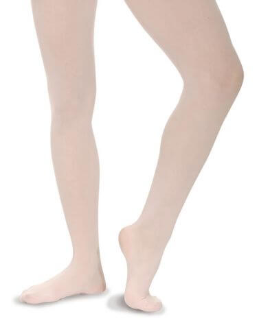 Ballet Tights Roch Valley 1EBT
