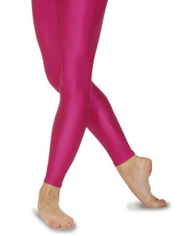 Roch Valley FLST Footless Nylon Lycra Leggings