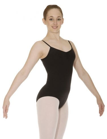 Roch Valley Helene Cotton Camisole Leotard