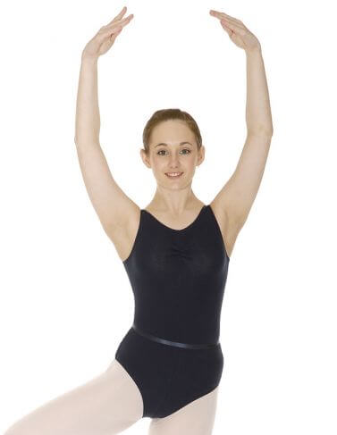 Roch Valley ISTDINT Cotton Sleeveless Leotard