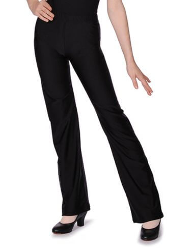 Roch Valley LJAZZP Jazz Pants in Nylon Lycra
