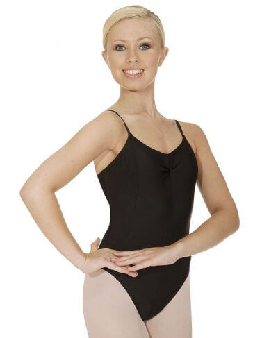 Roch Valley Tara Nylon Lycra Camisole Leotard