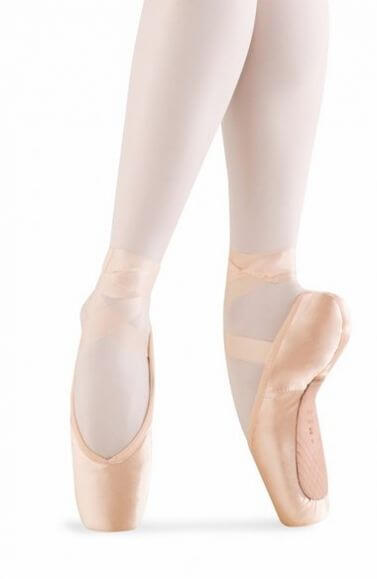 Bloch Pointe Shoes - Alpha S0104L