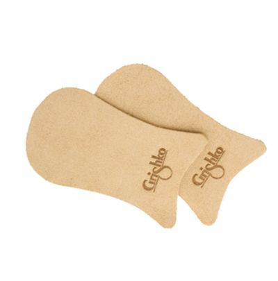 Grishko Pointe Shoe Suede Covers Caps