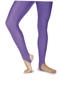 Lycra Stirrup Dance Tights
