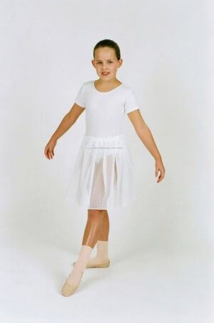 RAD Voile Ballet Dance Skirt