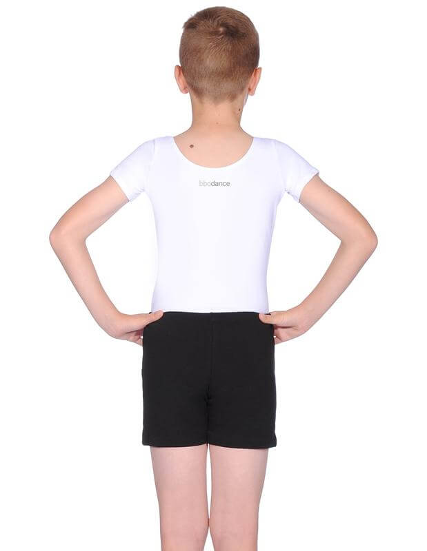 89f5faa53 outlet online e6700 a6696 boys or girls short sleeved white cotton ...