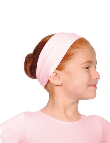 Roch Valley CHB Cotton Ballet Headband
