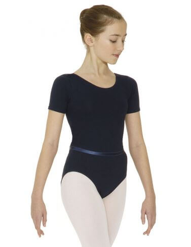 Roch Valley CJEAN Cotton Short Sleeved Leotard