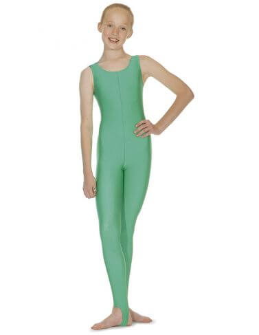 Roch Valley L108 Sleeveless Stirrup Catsuit