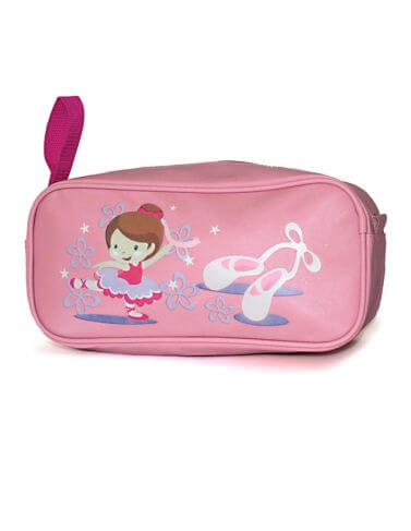 Roch Valley LITTLEC Baby Ballerina Ballet Shoe Bag