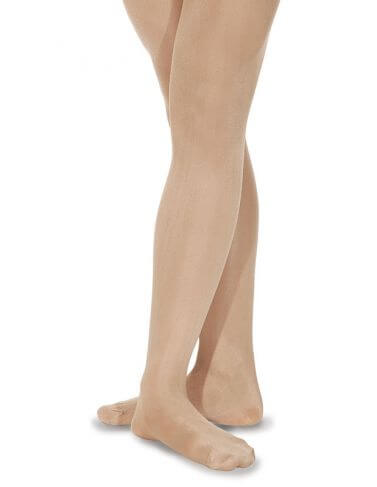 Mondor Shimmer Footed Tights MONS