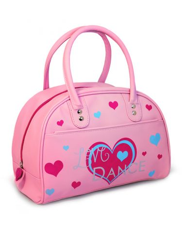 Roch Valley RVLOVE Retro Love Dance Bag