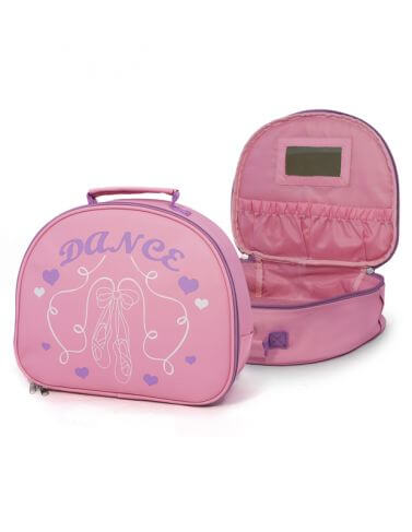 Roch Valley RVLPSA Dance Ballet Vanity Case Bag