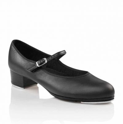 Capezio U451 Cuban Buckle Tap Shoes
