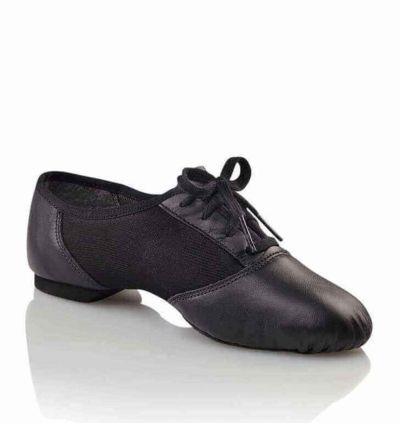 Capezio 458 Suede Sole Jazz Shoes