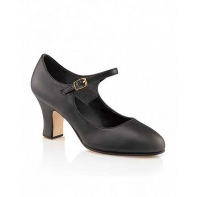Capezio 653 Manhattan Character Shoes