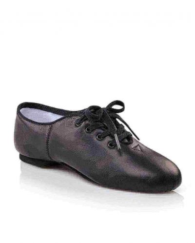 Capezio CG02 Split Rubber Sole Jazz Shoes