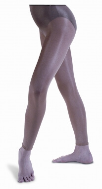 Capezio 1817 Ultra Soft Footless Dance Tights
