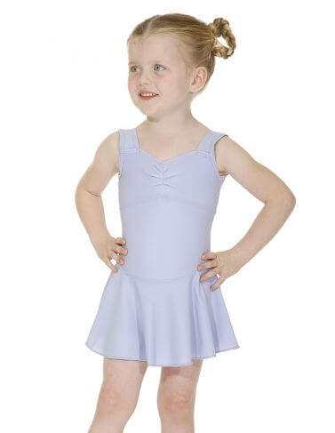 Roch Valley Emilie Sleeveless Skirted Leotard