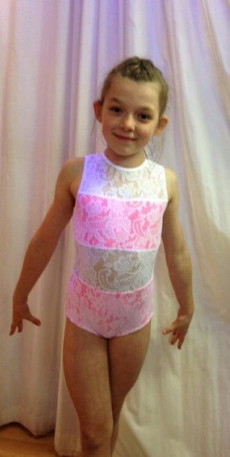 98fd0ef23 Carrie Lace Sleeveless Leotard Freestyle outfit