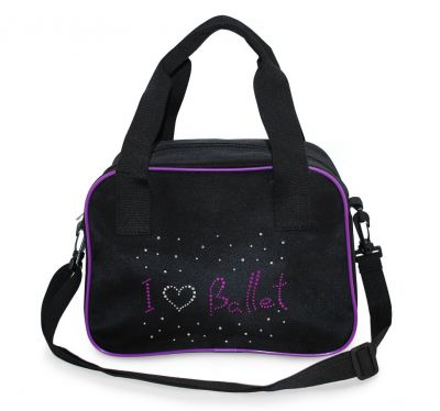 Roch Valley RVBALLET Dance Ballet Shoulder Bag