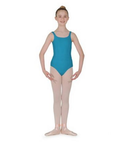 Roch Valley RVBEATRICE Sleeveless Leotard