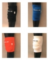 Rucanor or Rumpf Dance Knee Pads
